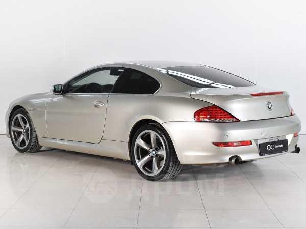 BMW 6-Series, 2007 год, 1 099 000 руб.