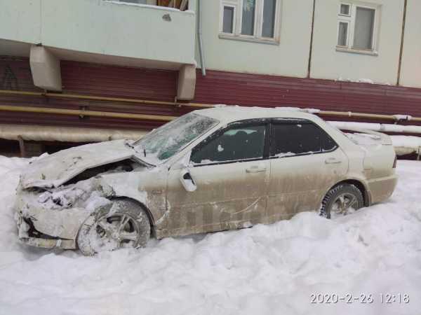 Honda Accord, 1998 год, 100 000 руб.
