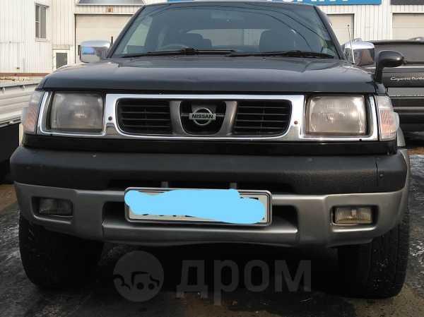 Nissan Datsun, 2002 год, 680 000 руб.