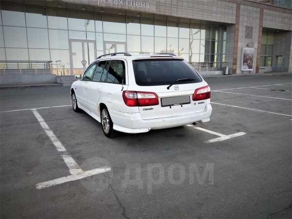 Mazda Capella, 2000 год, 130 000 руб.