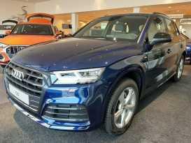 Новосибирск Audi Q5 2019