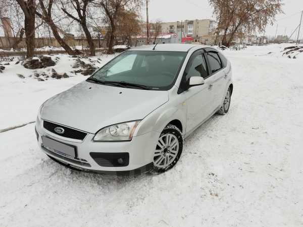 Ford Focus, 2008 год, 259 000 руб.