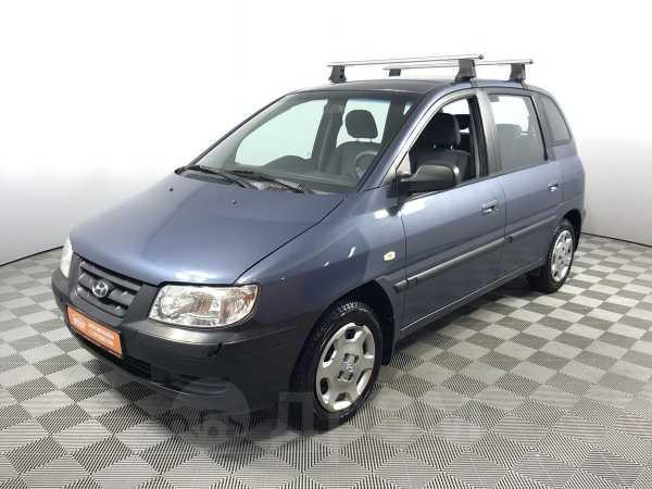 Hyundai Matrix, 2004 год, 275 000 руб.