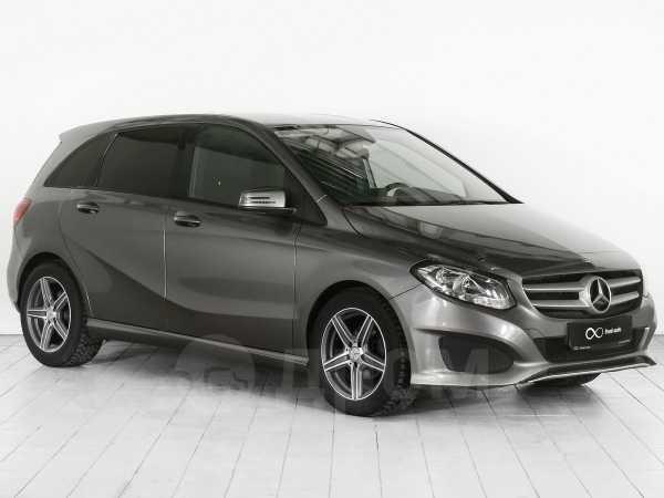 Mercedes-Benz B-Class, 2015 год, 960 000 руб.