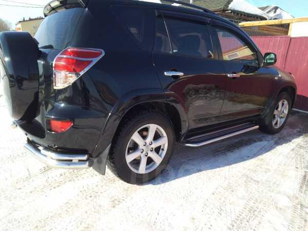 Toyota RAV4, 2008 год, 833 333 руб.