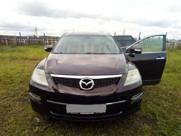 Mazda CX-9, 2008 год, 710 000 руб.