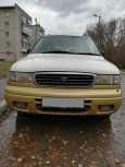 Mazda Efini MPV, 1997 год, 210 000 руб.