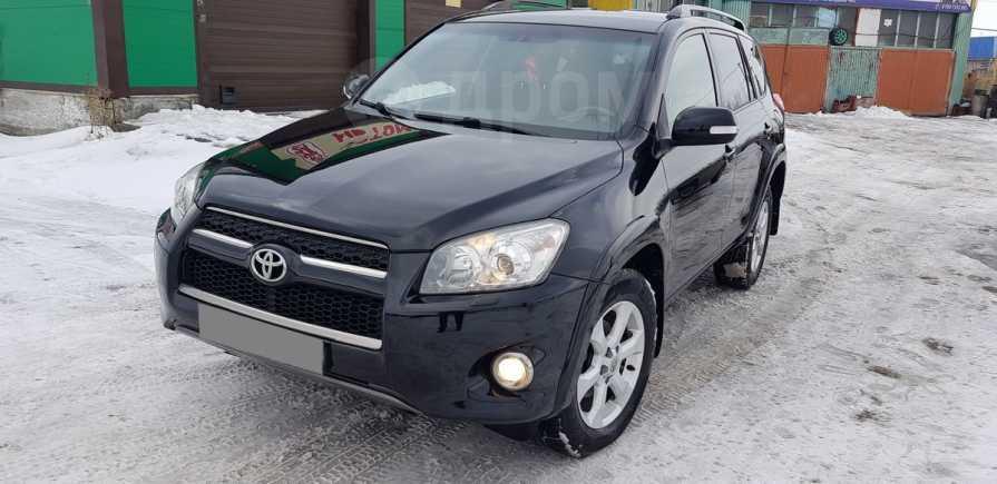 Toyota RAV4, 2010 год, 978 000 руб.