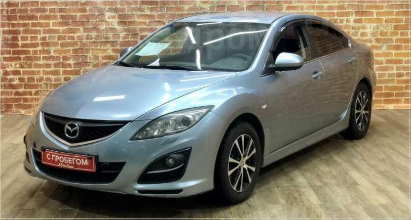 Mazda Mazda6, 2009 год, 500 000 руб.