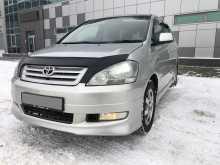 Барнаул Toyota Ipsum 2003