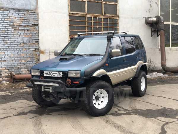 Nissan Mistral, 1995 год, 395 000 руб.