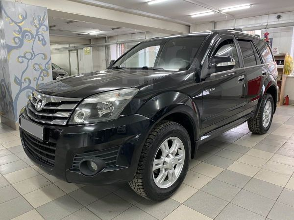 Great Wall Hover H3, 2012 год, 549 000 руб.