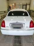 Lincoln Town Car, 1999 год, 260 000 руб.