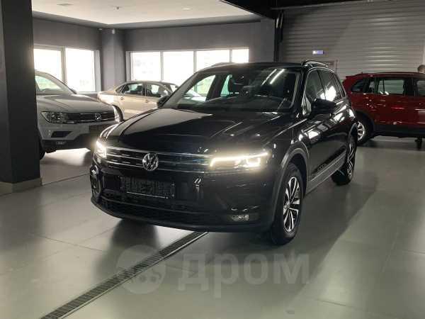 Volkswagen Tiguan, 2020 год, 1 936 500 руб.