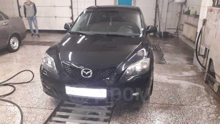 Mazda Mazda3, 2007 год, 270 000 руб.