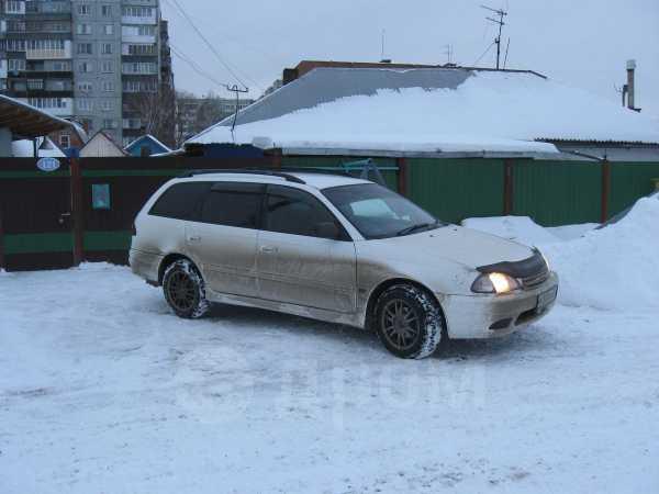 Toyota Caldina, 2000 год, 235 000 руб.