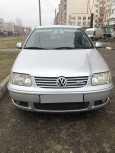 Volkswagen Polo, 2001 год, 230 000 руб.