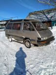 Toyota Town Ace, 1988 год, 125 000 руб.