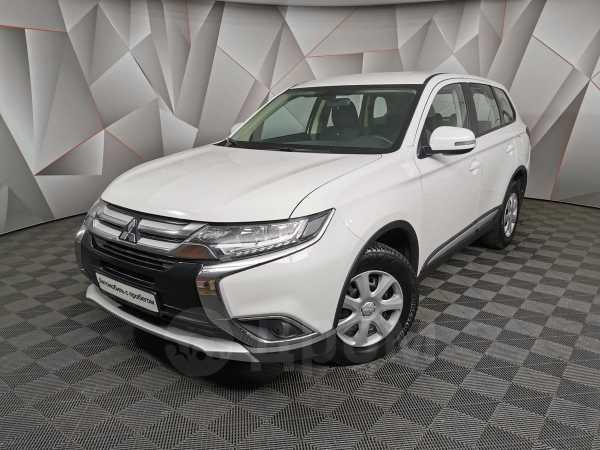 Mitsubishi Outlander, 2018 год, 1 257 760 руб.