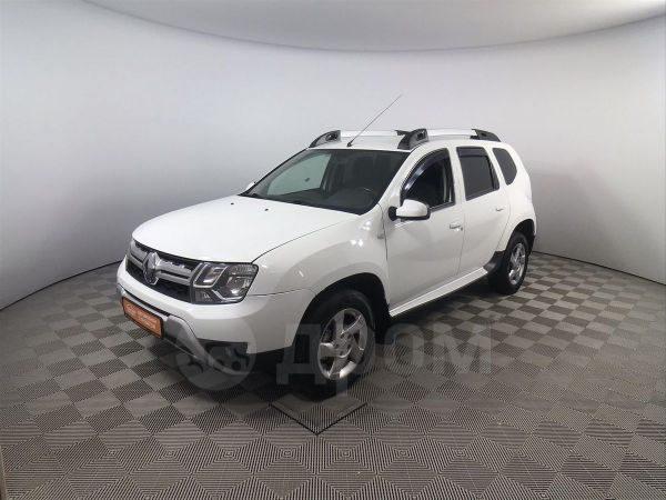 Renault Duster, 2015 год, 565 000 руб.