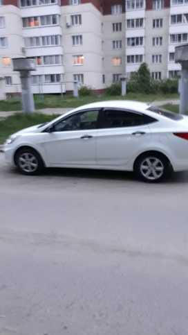 Барнаул Solaris 2011