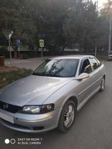 Томск Vectra 1999