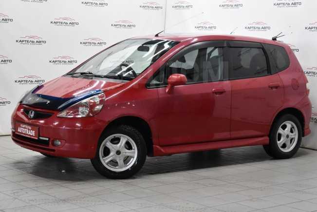 Honda Fit, 2004 год, 229 000 руб.