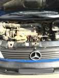 Mercedes-Benz Vito, 2001 год, 340 000 руб.