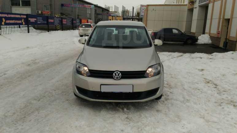 Volkswagen Golf Plus, 2011 год, 468 000 руб.
