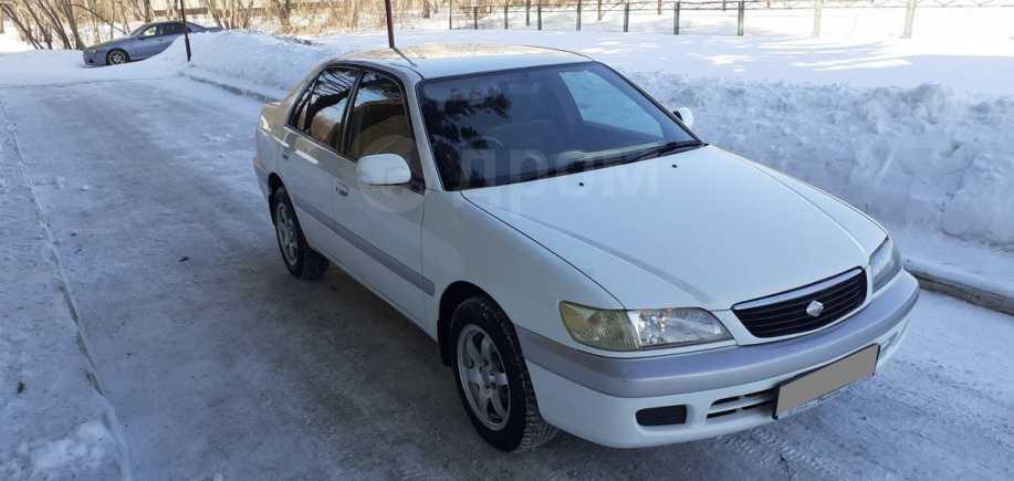 Toyota Corona Premio, 2000 год, 265 000 руб.