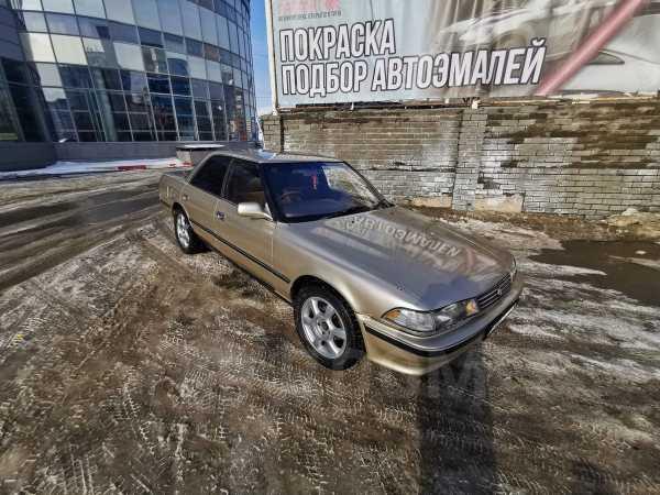 Toyota Mark II, 1991 год, 99 000 руб.