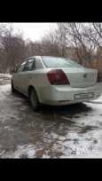 Geely MK, 2008 год, 75 000 руб.