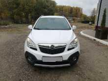 Рославль Opel Mokka 2013