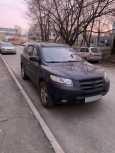 Hyundai Santa Fe, 2007 год, 620 000 руб.