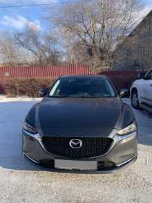 Чита Mazda6 2019
