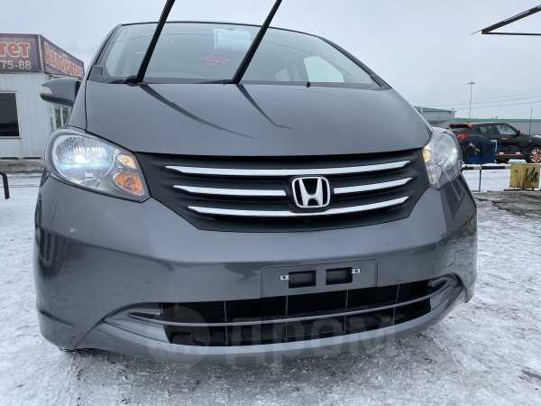 Honda Freed, 2011 год, 609 000 руб.