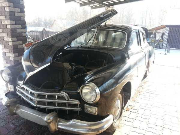 ГАЗ 12 ЗИМ, 1956 год, 700 000 руб.