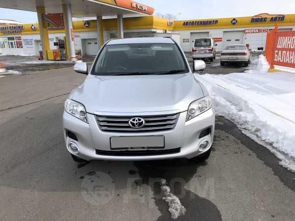 Toyota Vanguard, 2009 год, 930 000 руб.