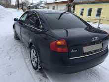 Барнаул Audi A6 1997
