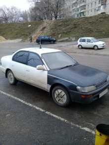 Волгоград Corolla 1995
