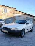 Toyota Caldina, 1997 год, 215 000 руб.