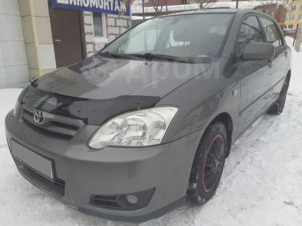 Toyota Corolla, 2004 год, 500 000 руб.