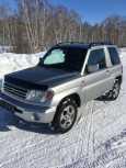 Mitsubishi Pajero Pinin, 2002 год, 275 000 руб.