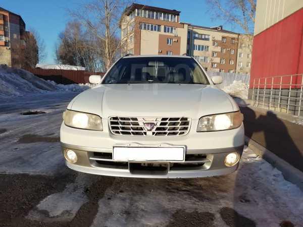 Nissan Avenir Salut, 1998 год, 195 000 руб.