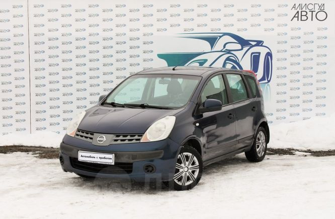 Nissan Note, 2006 год, 287 000 руб.