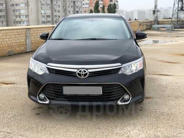 Toyota Camry, 2016 год, 1 220 000 руб.