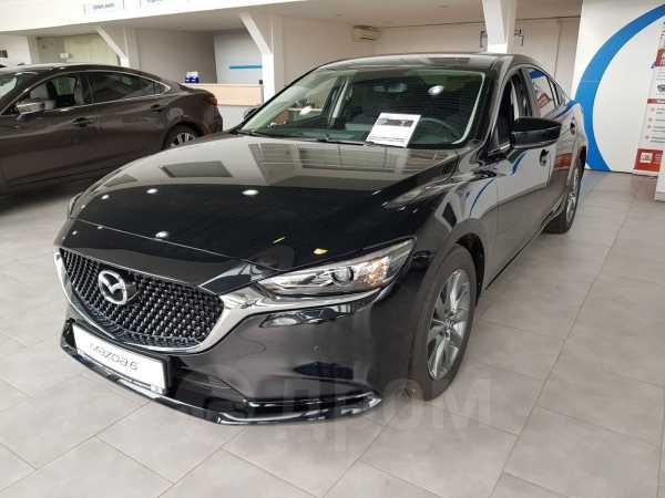 Mazda Mazda6, 2019 год, 1 844 500 руб.
