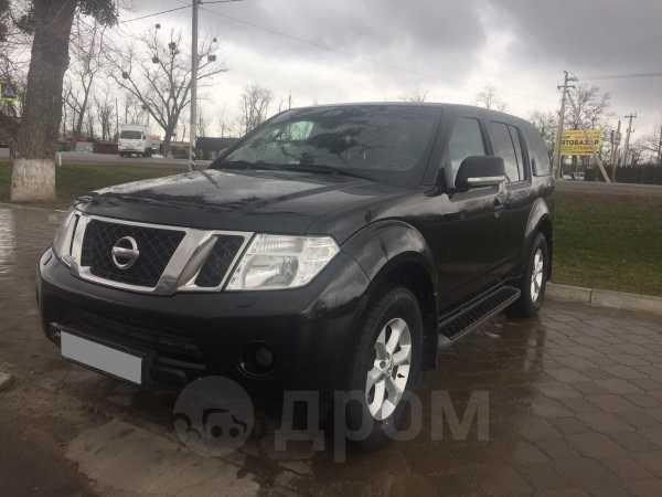Nissan Pathfinder, 2011 год, 850 000 руб.