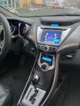 Hyundai Avante, 2012 год, 680 000 руб.
