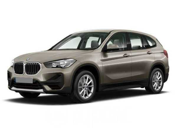 BMW X1, 2020 год, 2 990 000 руб.